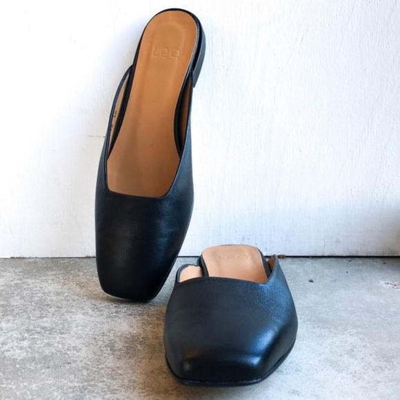 loq Shoes   Loq Lucia Mules   Poshmark